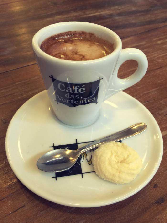 Café Book