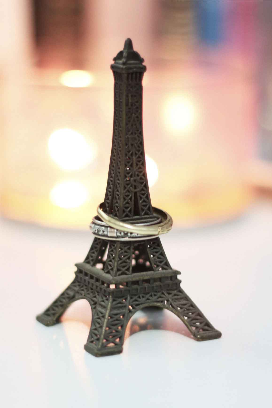 Torre de Paris