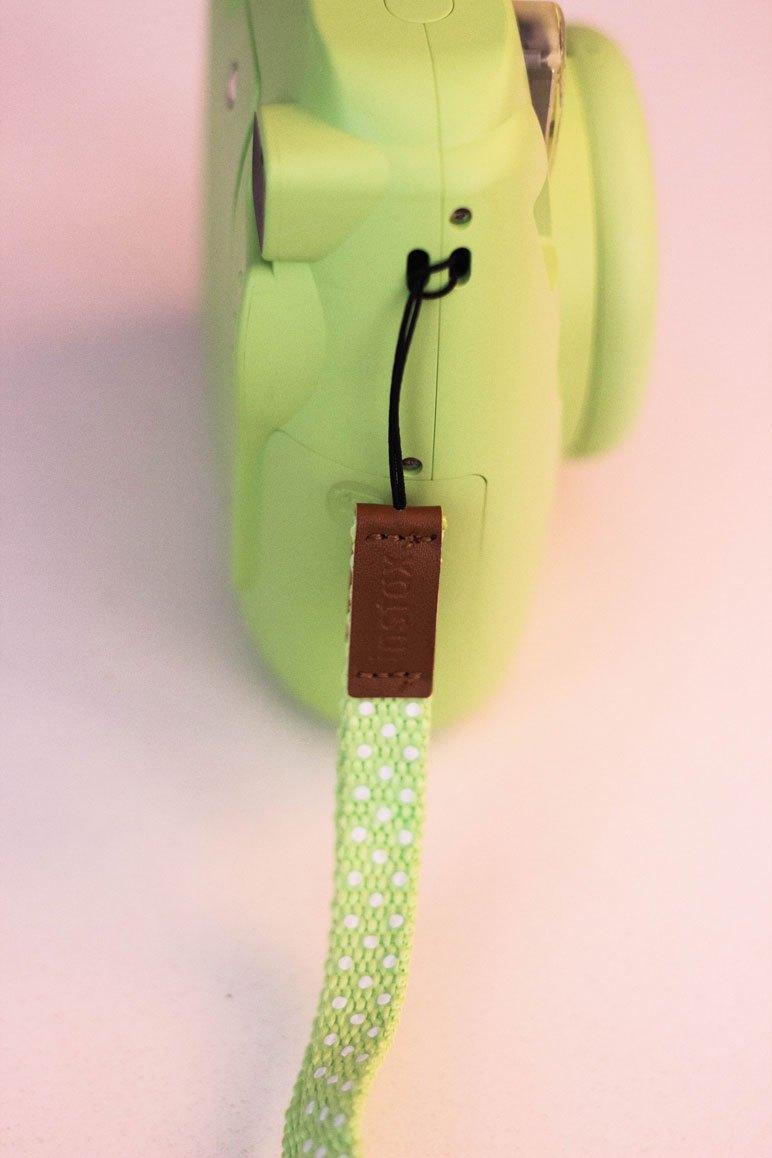 cordinha da Instax Mini 9