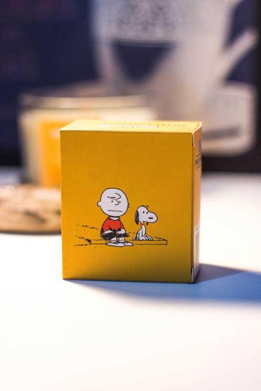 Coleção Peanuts