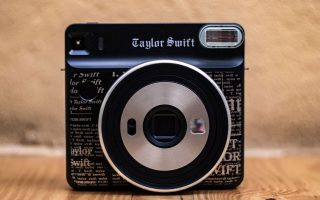 Instax Square Taylor Swift