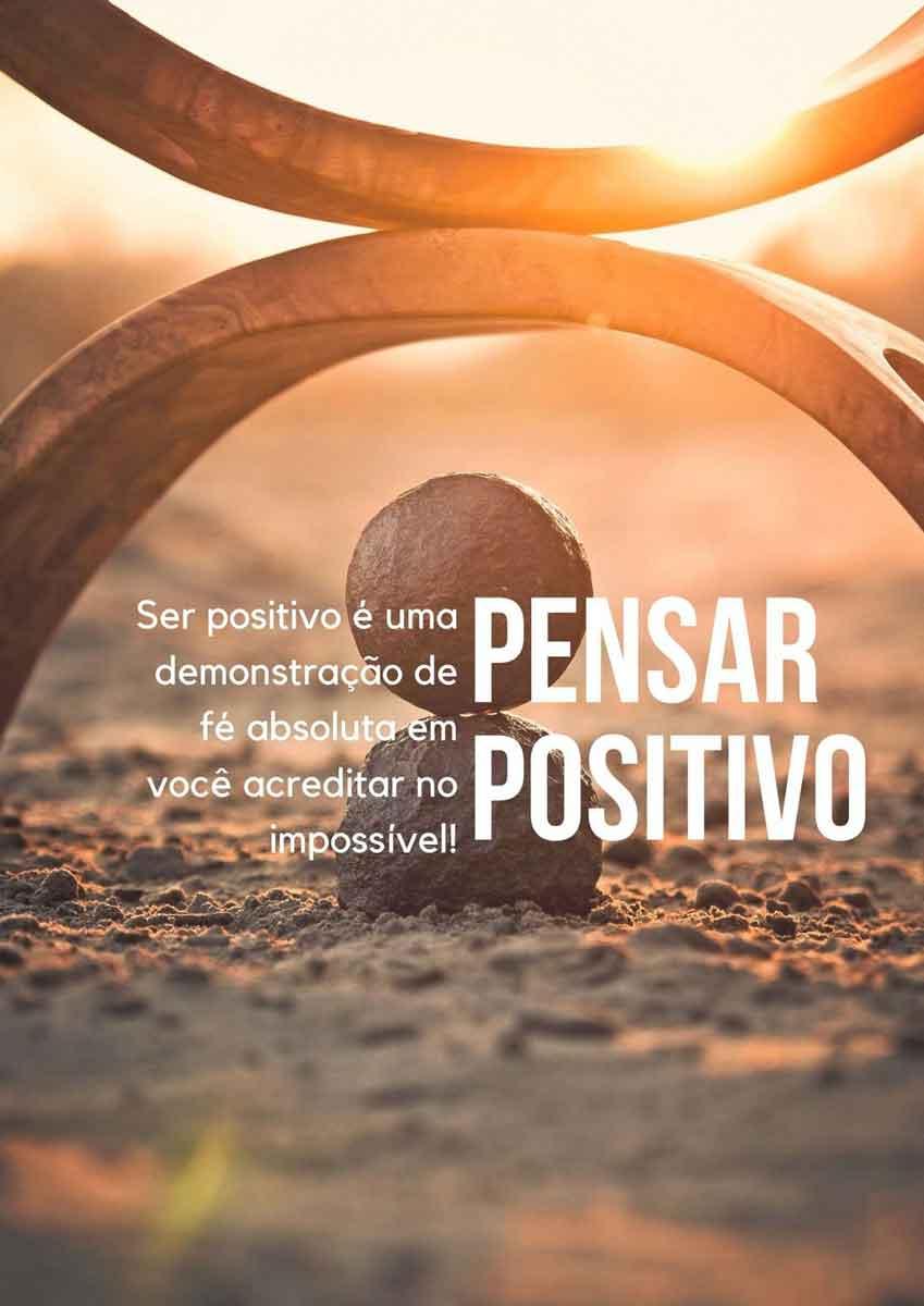 Reflexão sobre positividade