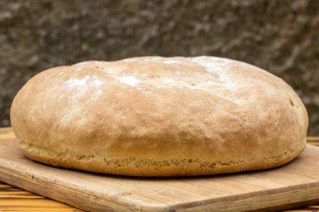 Pão Italiano Rústico Recheado