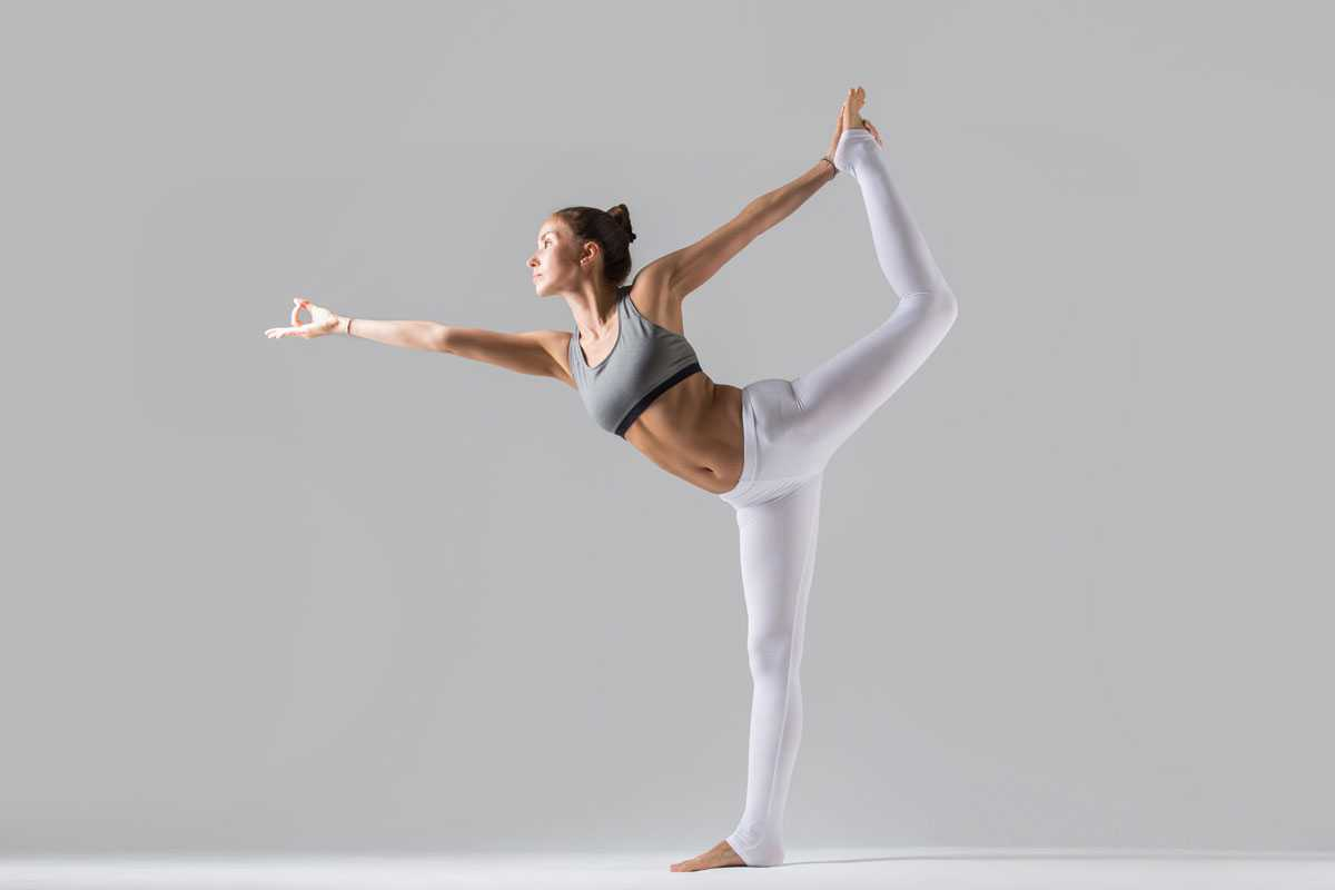 posições de yoga